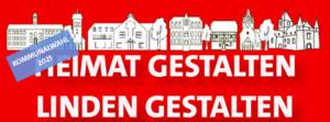 Kommunalwahl 2021 @ Wahllokale in Linden