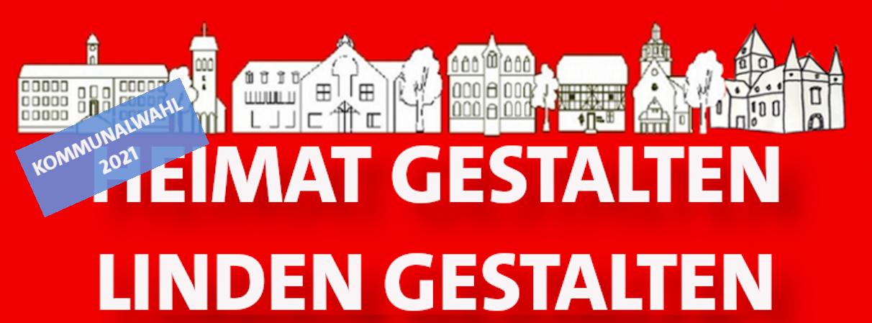 Kommunalwahlprogramm der SPD Linden