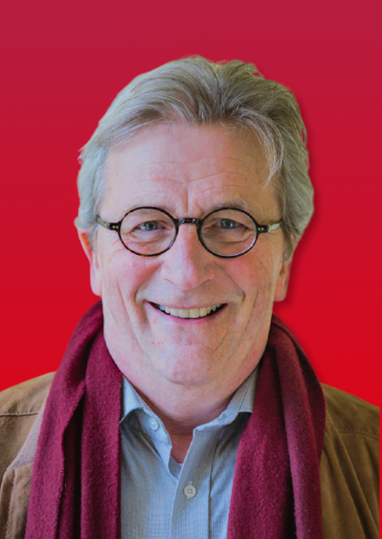 Wolfgang Gath